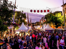 10 Epic Events Popping Up In Brisbane This October