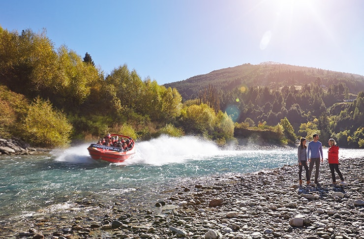 things to do queenstown