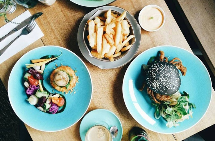 best cafes in melbournes east
