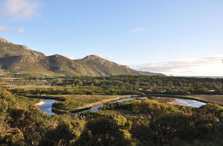victoria-best-camping-tidal-river