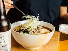 How To Make A Delicious Smoked Brisket Ramen At Home