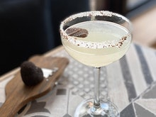 Knock Back Truffle Margaritas With This Winter-Worthy Truffle-Inspired Menu