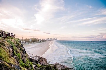 Fill Your Long Weekend With These 11 Epic Things To Do On The Gold Coast