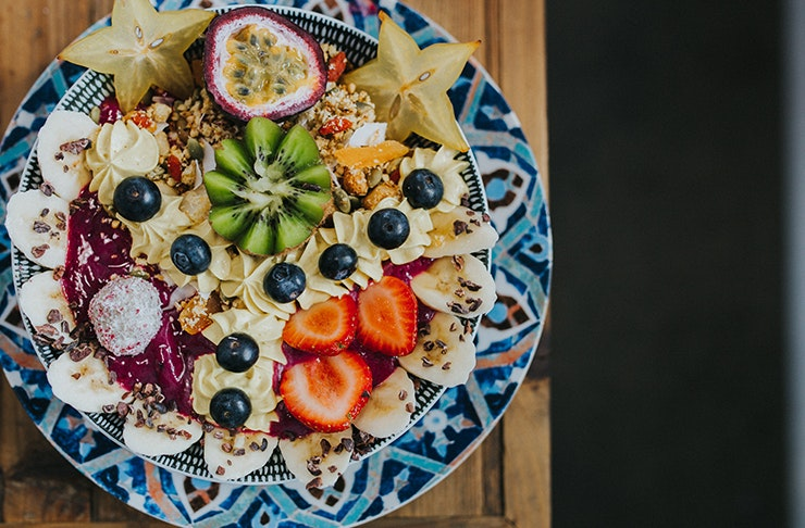 vegan restaurants gold coast