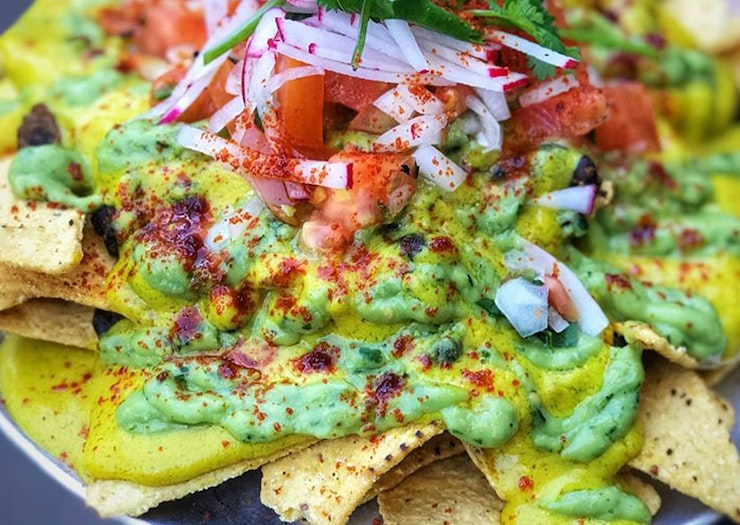 Whip Up Vegan Tacos And Nachos At Home Thanks To West End's New Mexican Spot
