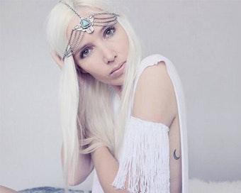 viva la blonde