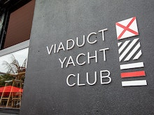 Set Sail For Viaduct Yacht Club, Auckland's Swish New Bar And Eatery By The Sea