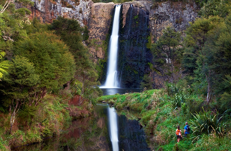 Auckland Waterfalls You Can Actually Visit