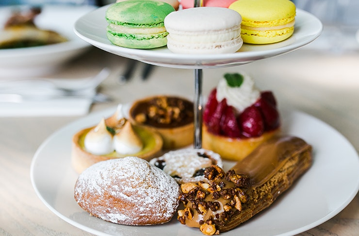 We've Found The Most Insane Pastries In Auckland