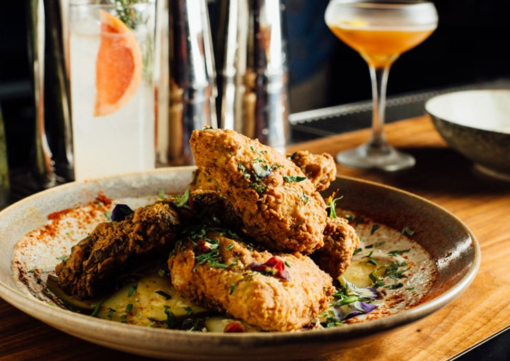 5 New Restaurants To Check Out This Weekend In Melbourne