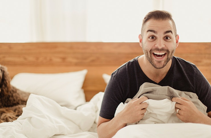 11 Things Morning People Do Differently