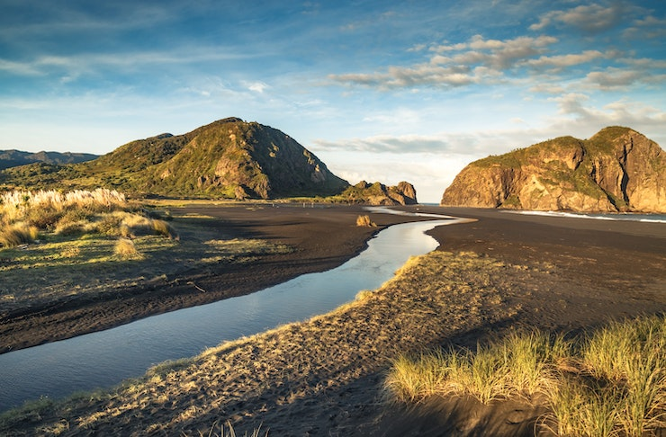 Stunning Regional Parks To Explore Around Auckland