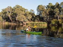 Float Your Boat With The Best Kayaking Spots Around Melbourne