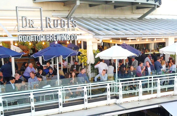 Things To Do After Work In Auckland