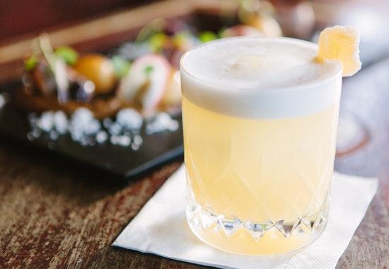 Cocktails Brisbane Lychee Lounge