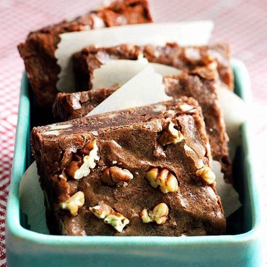 Brisbanes Best Brownies