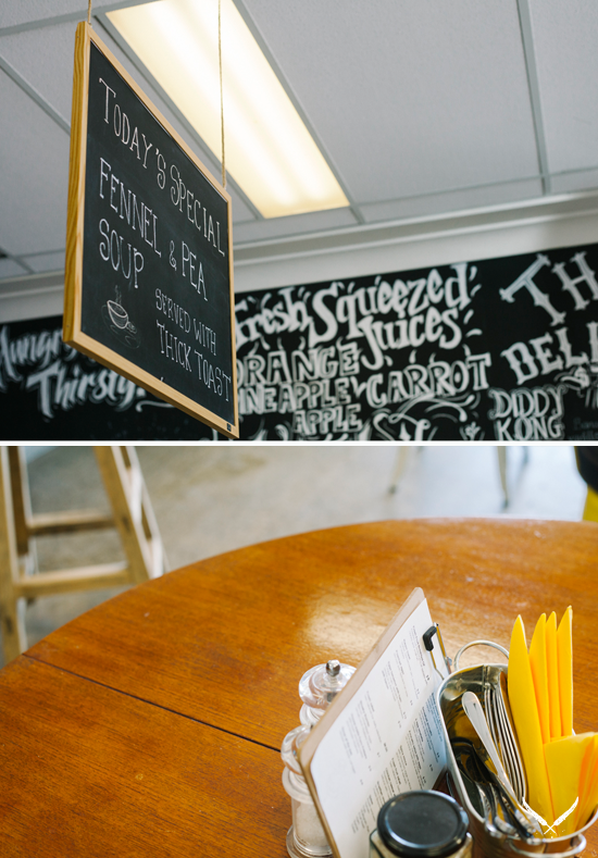 Gabba Squeeze Best Cafes Brisbane