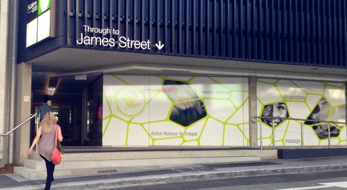 james street health place