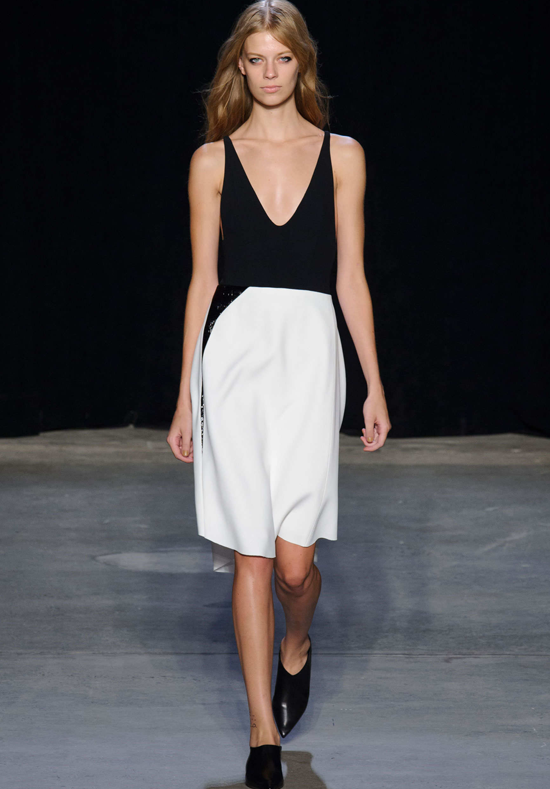 The Best Looks from New York Fashion Week