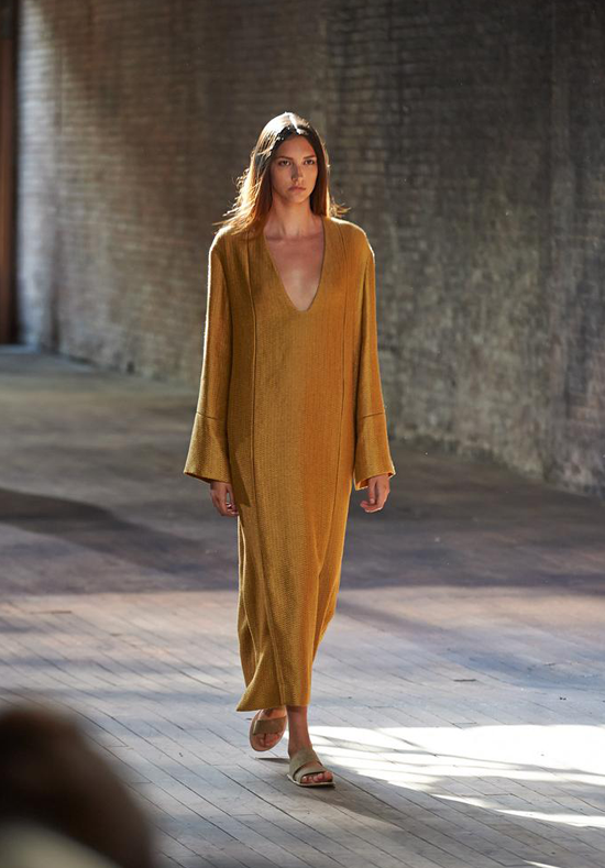 Best Looks from New York Fashion week spring 15