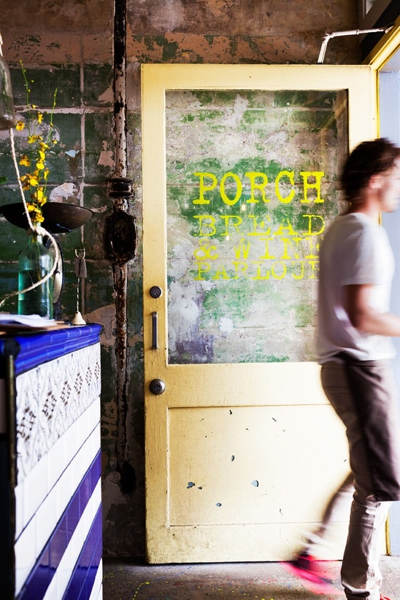 porch and parlour sydney