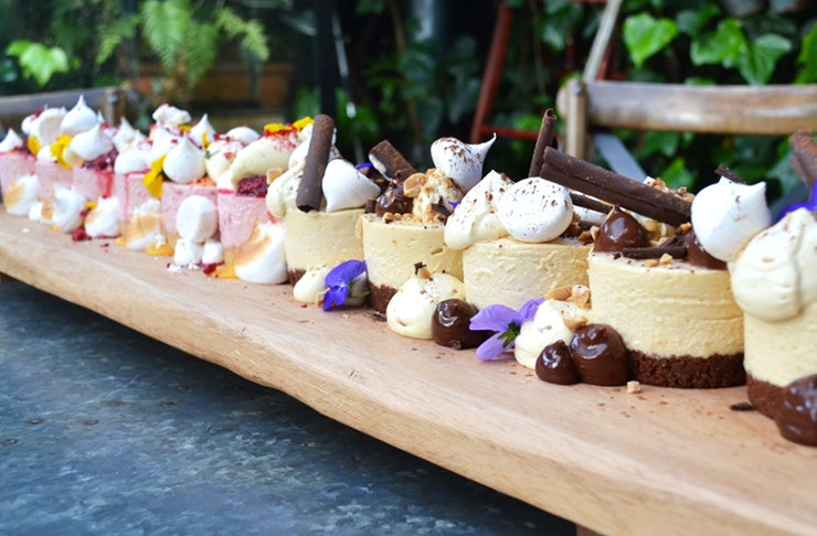 You Can Now Get METRE-LONG Cheesecake In Auckland