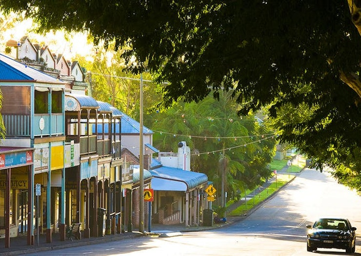 things to do bangalow