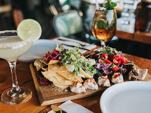 Greenhouse Canteen & Bar Vegan Miami