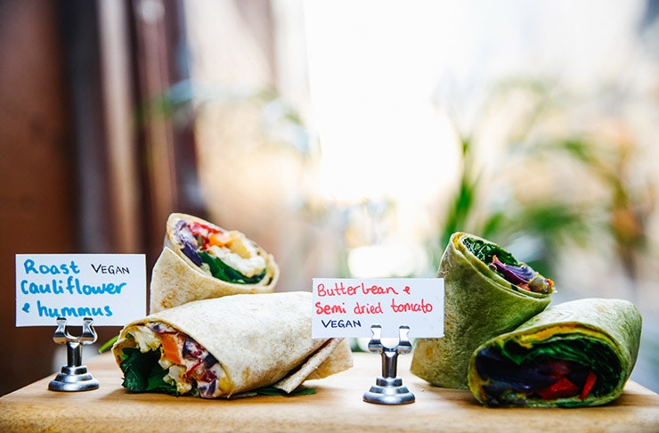 Vegan Food In Perth, Perth's Vegan Cafes, Perth Vegan Restaurants, Best Vegan Food Perth