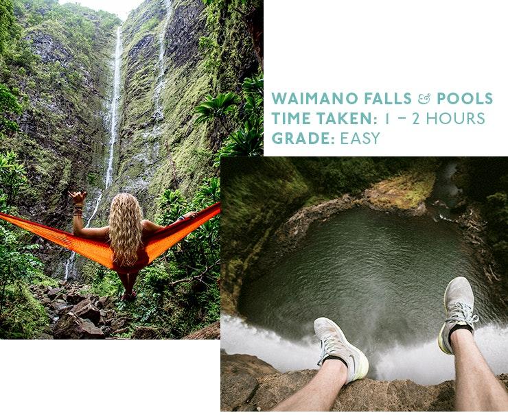 hawaii-hikes
