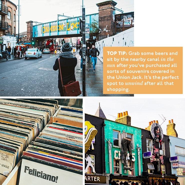 best-markets-london