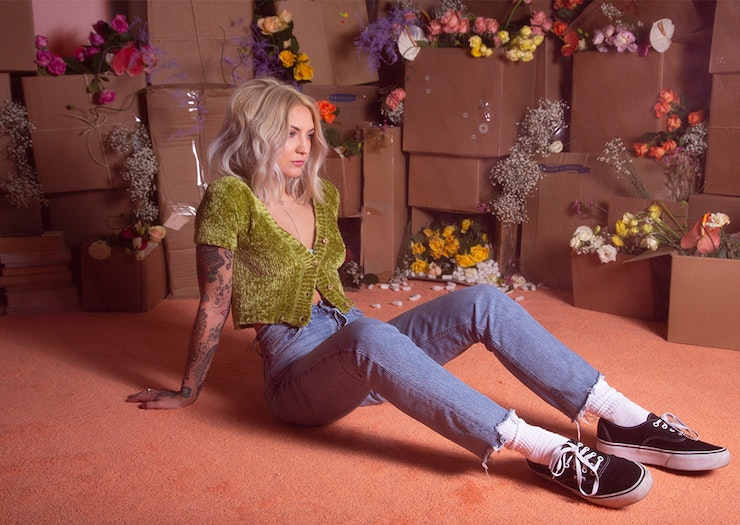 On The Record | Inside The Vulnerable World Of Julia Michaels