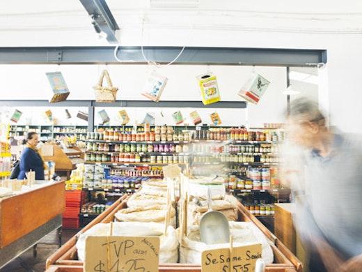 Kakulus Brothers Northbridge Perth Groceries