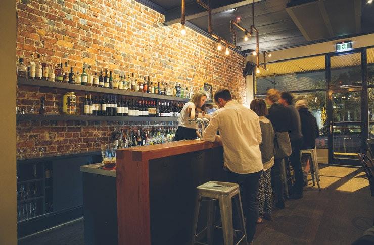 Best Bars Fremantle