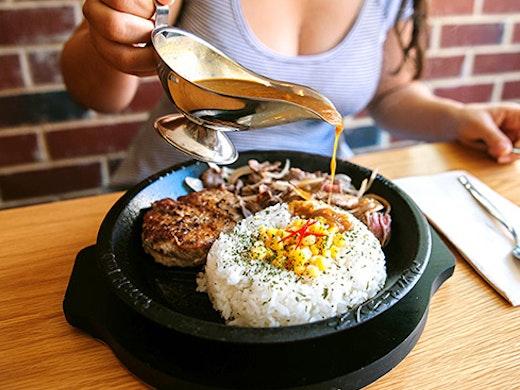 Pepper Lunch, Perth