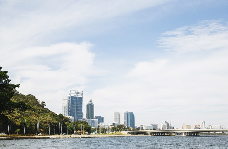 Perth's Best Running Routes