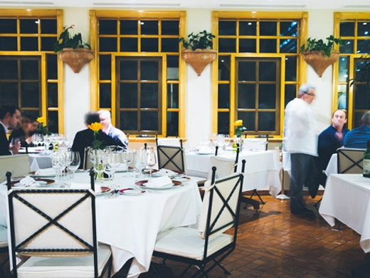 Parugino Italian Restaurant West Perth