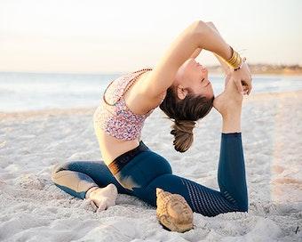 Rhyanna VL Yoga