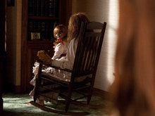 Cue The Horror, The Official Trailer For Annabelle Comes Home Just Dropped