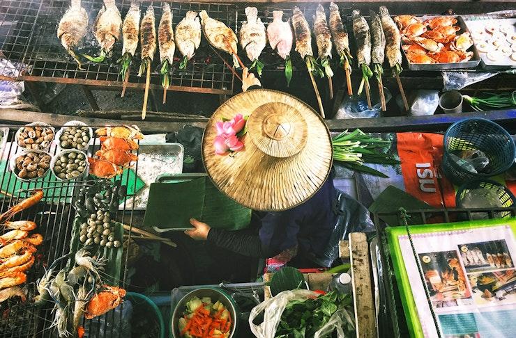 best restaurants and cafes bangkok