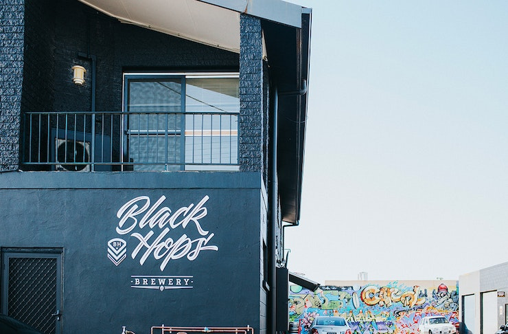 GABS Hottest 100 Craft Beers of the Year gold coast
