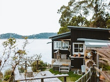 Plan Your Next Weekend Escape With 8 Of The Best Beach Shacks Near Sydney