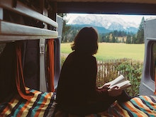 7 Of The Most Life-Changing Travel Books To Immerse Yourself In This Year