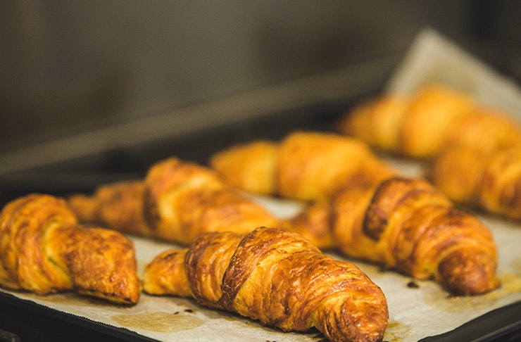 Best Bakeries Perth