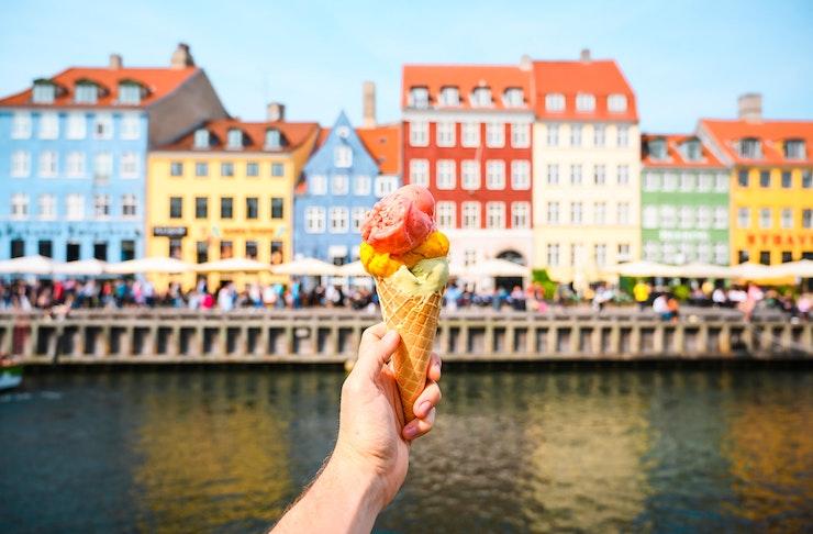 Best Cafes You'll Find In Copenhagen