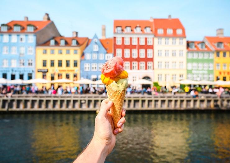 Drool Your Way Around 10 Of The Best Cafes In Copenhagen