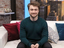 Bless Your Ears With Daniel Radcliffe's Live Reading Of Harry Potter