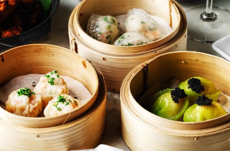 dumplings-duck-rice