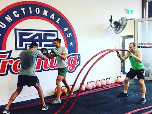 Personal Trainer Perth, PT Perth, F45 Training Perth, Perth Fitness, F45 Training, Perth gym