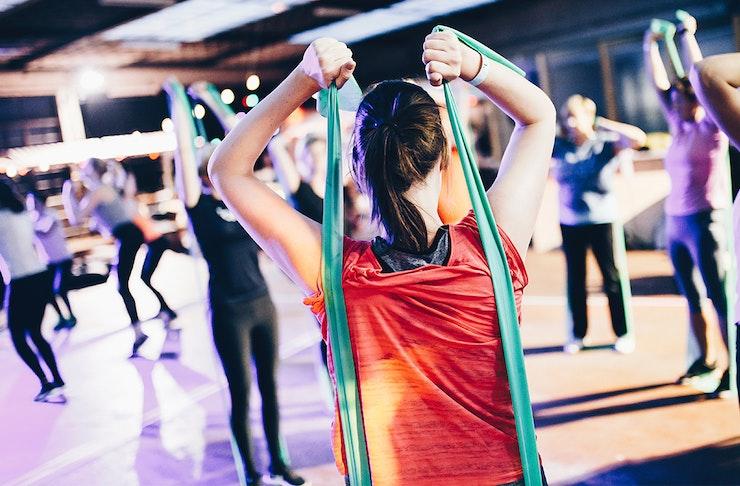 free fitness gold coast